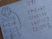 Jak wykonać sztuczkę z liczbami - zgadywanie wyniku