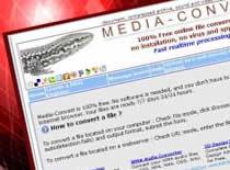 Jak konwertować różne typy plików przez internet