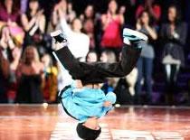 Jak wykonać Headspin w breakdance