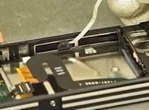 Jak rozłożyć telefon Sony Ericsson C902