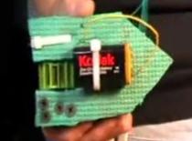 Jak zbudować łódeczkę na silniczek