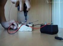 Jak zrobić mini wiertarkę