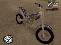 Jak wykonać dwa tricki na rowerze w GTA San Andreas