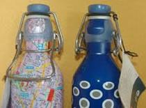 Jak zrobić ozdobną butelkę