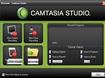 Jak usunąć zakłócenia mikrofonu w Camtasia Studio