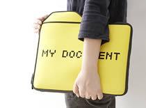 """Jak przenieść folder """"Moje Dokumenty"""""""