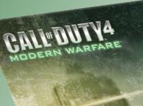 Jak wykorzystać glitche w Call of Duty 4 Modern Warfare