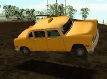 Jak wykonać Taxi Boost (basic) w GTA San Andreas