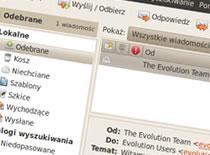 """Jak skonfigurować program pocztowy """"Evolution"""" na Ubuntu"""