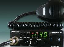Jak zamontować zestaw CB Radio