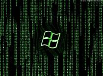 Jak zrobić animowany pulpit w stylu Matrixa