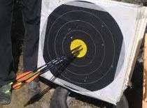 Jak zrobić kuszę na długie strzałki