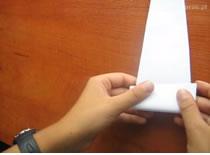 Jak zrobić jaszczurkę z papieru