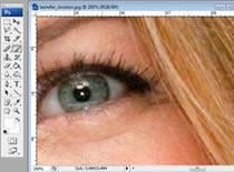 Jak usuwać piegi ze zdjęcia w Adobe Photoshop