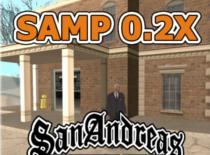 Jak postawić serwer SA-MP 0.2x na swoim komputerze