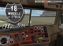Jak ściągać ciężarówki do 18 WoS Haulin
