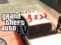 Jak uruchomić misje policyjne w GTA IV
