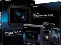 Jak montować filmy w Sony Vegas 9.0