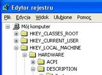 Jak zniszczyć system za pomocą edytora rejestru