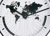 Jak sprawdzić aktualną godzinę w innym państwie