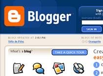 Jak zrobić bloga na blogger.com #3
