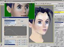 Jak tworzyć obiekty 3D z obrazków w 3DS Max