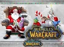 Jak szybko zarobić złoto w święta w grze World Of Warcraft