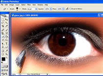 Jak wykonać standardową obróbkę zdjęcia w Photoshop CS2