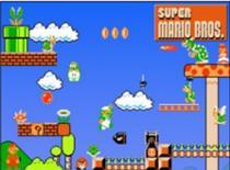 Jak ściągać gadżety z gry Super Mario Bros
