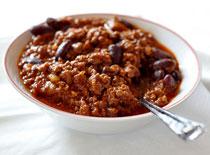 Jak zrobić Chili Con Carne #1