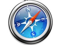 Jak ściągać multimedia ze stron www - przeglądarka Safari