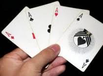Jak zmieniać widoczne karty jednym ruchem ręki