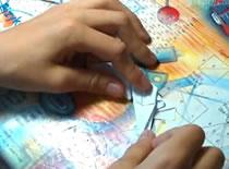 Jak zrobić samolot typu Z-80 z papieru