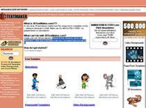 Jak zrobić tekst 3D przez stronę www