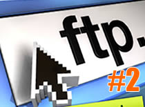 Jak wybrać darmowy serwer FTP #2