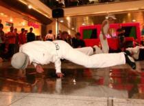 Jak nauczyć się zółwia (Turtle) w Breakdance