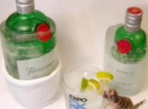 Jak zrobić lodowe butelki na imprezę