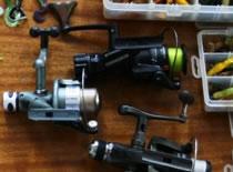 Jak łowić duże ryby #3 - akcesoria