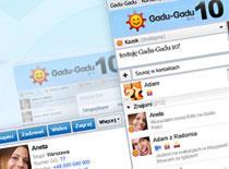Jak usunąć reklamy z Gadu-Gadu