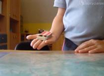 Jak wykonać sztuczkę z wysuwanymi zapałkami