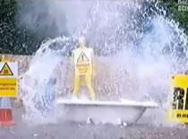 Jak działają litowce w wodzie