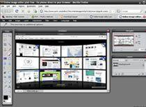 Jak używać edytora graficznego online