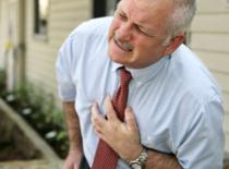 Jak postępować w przypadku zawału serca