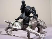 Jak zrobić konwersję Thunderwolf Cavalry