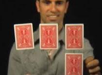 Jak przygotować lewitującą kartę