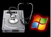 Jak naprawić otwieranie dysków w Windows XP