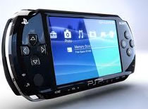 Jak ściągać dema gier na PSP