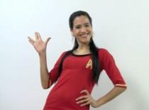 Jak zrobić kostium z filmu Star Trek