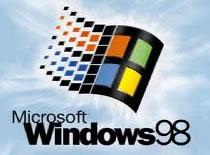 Jak zainstalować Windows 98 #2