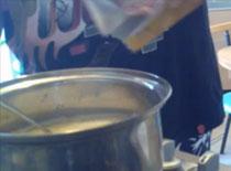 Jak zrobić zapiekankę z szynką i makaronem